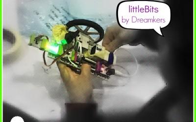 littlebitsDreamkers
