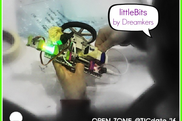 littlebitsDreamkers